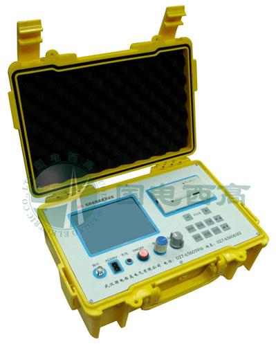 测试仪)是用于架空输电线路发生永久性接地(短路)或
