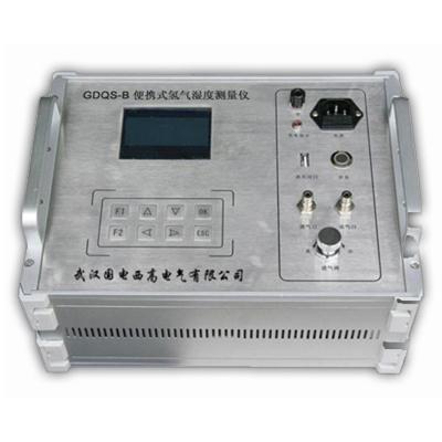 便携式氢气湿度测量仪