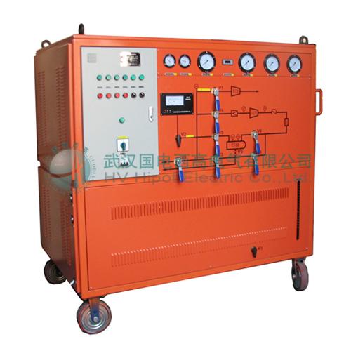 高压绝缘耐压试验 变压器测试仪器 电缆故障检修设备 互感器检测及